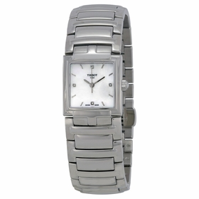 Tissot T051.310.11.116.00 T Evocation Ladies Quartz Watch