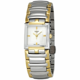 Tissot T051.310.22.031.00 T-Evocation Ladies Quartz Watch