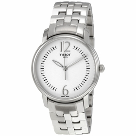 Tissot T052.210.11.037.00 T-Round Ladies Quartz Watch