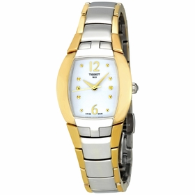 Tissot T053.310.22.017.00 FEMINI-T Ladies Quartz Watch