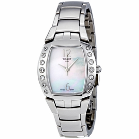 Tissot T053.310.61.112.00 Femini-T Ladies Quartz Watch