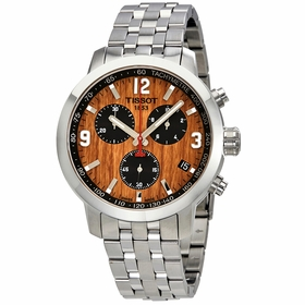 Tissot T055.417.11.297.01 Chronograph Quartz Watch