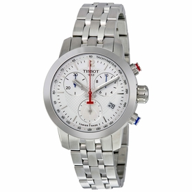 Tissot T055.217.11.017.00 PRC 200 NBA Special Edition Ladies Chronograph Quartz Watch