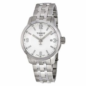 Tissot T0554101101700 PRC 200 Mens Quartz Watch