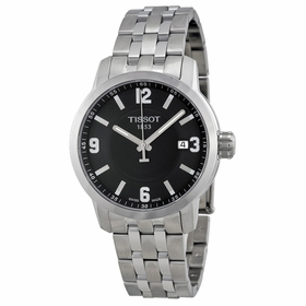 Tissot T0554101105700 PRC 200 Mens Quartz Watch