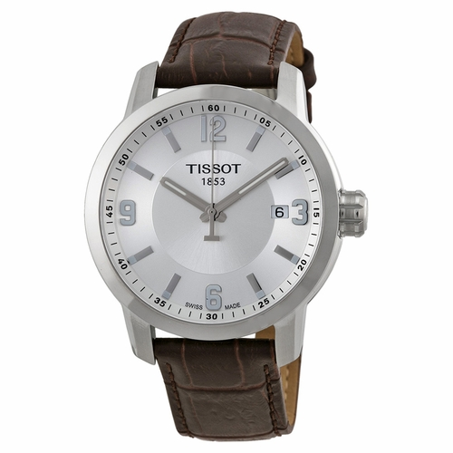Tissot T055.410.16.037.00 PRC 200 Mens Quartz Watch