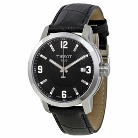 Tissot T0554101605700 PRC 200 Mens Quartz Watch