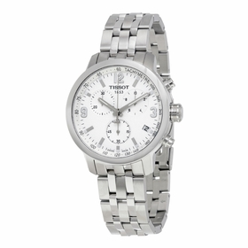 Tissot T055.417.11.017.00 PRC 200 Mens Chronograph Quartz Watch
