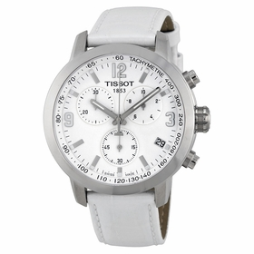 Tissot T055.417.16.017.00 PRC 200 Unisex Chronograph Quartz Watch