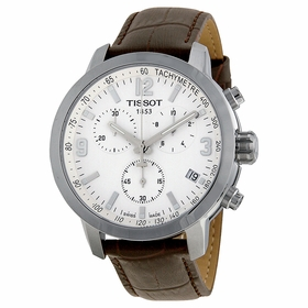 Tissot T055.417.16.017.01 PRC 200 Mens Chronograph Quartz Watch