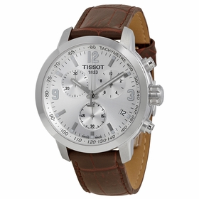 Tissot T0554171603700 PRC 200 Mens Chronograph Quartz Watch