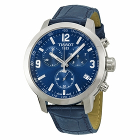 Tissot T055.417.16.047.00 200 Men's Chronograph Mens Chronograph Quartz Watch