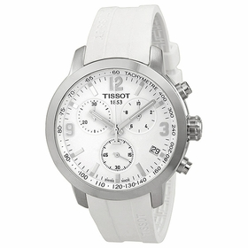 Tissot T0554171701700 PRC 200 Mens Chronograph Quartz Watch