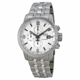 Tissot T055.427.11.017.00 PRC 200 Mens Chronograph Automatic Watch