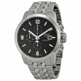 Tissot T055.427.11.057.00 PRC 200 Mens Chronograph Automatic Watch