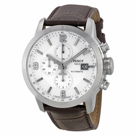 Tissot T055.427.16.017.00 PRC 200 Mens Chronograph Automatic Watch
