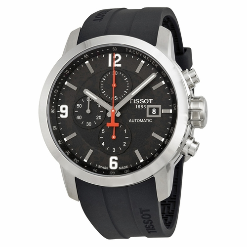 Tissot T055.427.17.057.00 PRC 200 Mens Chronograph Automatic Watch