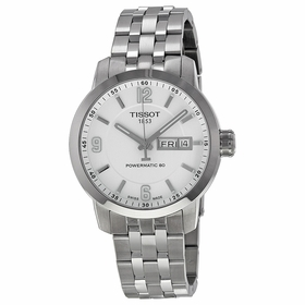 Tissot T055.430.11.017.00 PRC 200 Mens Automatic Watch