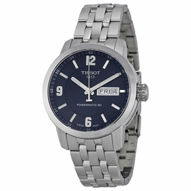 Tissot T0554301104700 PRC 200 Mens Automatic Watch
