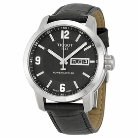 Tissot T0554301605700 PRC 200 Mens Automatic Watch