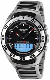 Tissot T056.420.21.051.00 Sailing Touch Mens Chronograph Quartz Watch