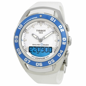 Tissot T056.420.27.011.00 Sailing Touch Unisex Chronograph Quartz Watch
