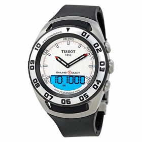 Tissot T056.420.27.031.00 Sailing Touch Mens Chronograph Quartz Watch