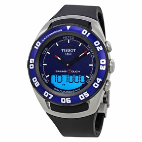 Tissot T056.420.27.041.00 Sailing Touch Mens Chronograph Quartz Watch
