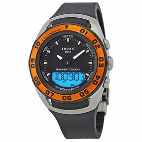Tissot T056.420.27.051.02 T-Touch Mens Quartz Watch