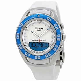Tissot T056.420.17.016.00 Chronograph Quartz Watch