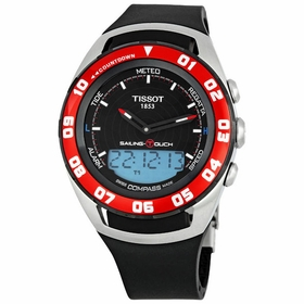 Tissot T056.420.27.051.00 Sailing Touch Unisex Chronograph Quartz Watch
