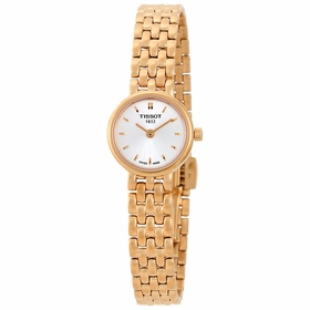 Tissot T058.009.33.031.01 Lovely Ladies Quartz Watch