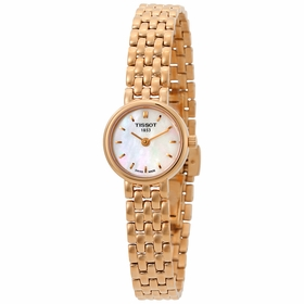 Tissot T058.009.33.111.00 Lovely Ladies Quartz Watch