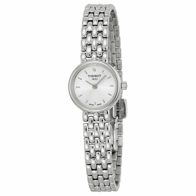 Tissot T0580091103100 T-Trend Collection Ladies Quartz Watch