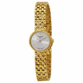 Tissot T0580093303100 T-Trend Collection Ladies Quartz Watch