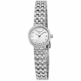 Tissot T0580096111600 Lovely Ladies Quartz Watch