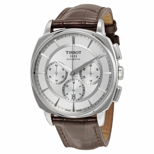 Tissot T059.527.16.031.00 T-Lord Mens Chronograph Automatic Watch