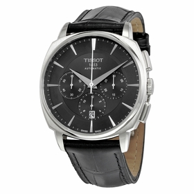 Tissot T059.527.16.051.00 T-Lord Mens Chronograph Automatic Watch
