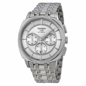 Tissot T059.527.11.031.00 T-Lord Mens Chronograph Automatic Watch