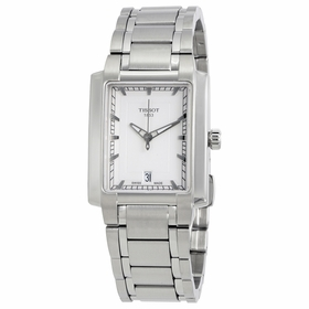 Tissot T0613101103100 TXL Ladies Quartz Watch