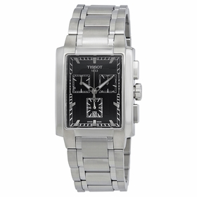 Tissot T061.717.11.051.00 Classic TXL Mens Chronograph Quartz Watch