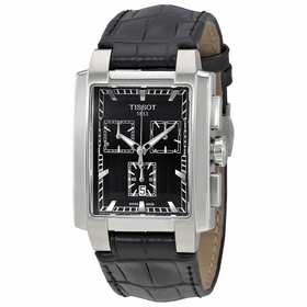 Tissot T061.717.16.051.00 Classic TXL Mens Chronograph Quartz Watch