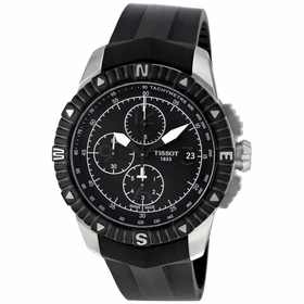 Tissot T062.427.17.057.00 T-Navigator Mens Chronograph Automatic Watch