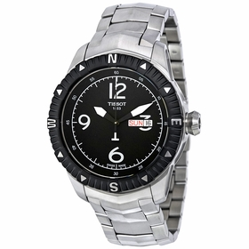 Tissot T062.430.11.057.00 T-Navigator Mens Automatic Watch