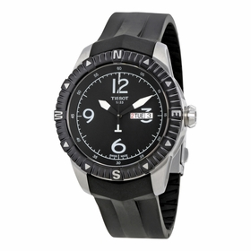 Tissot T062.430.17.057.00 T-Navigator Mens Automatic Watch