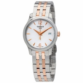 Tissot T063.210.22.037.01 Tradition Ladies Quartz Watch