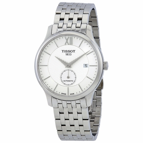 Tissot T063.428.11.038.00 Tradition T-Classic Mens Automatic Watch