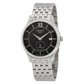 Tissot T063.428.11.058.00 Tradition Mens Automatic Watch
