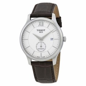 Tissot T063.428.16.038.00 T-Classic Tradition Mens Automatic Watch