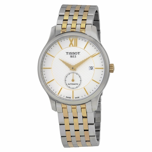 Tissot T063.428.22.038.00 Tradition Mens Automatic Watch